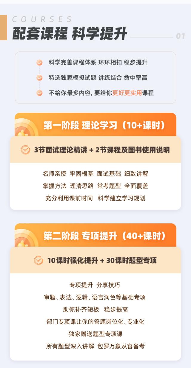 FB2021广东省考(省市直)面试系统班-51公考上岸网